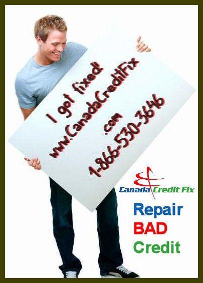 Canada Credit Fix Credit Report Repair - Equifax & Transunion | Flickr ... Credit Repair SECRETS Exposed Here!