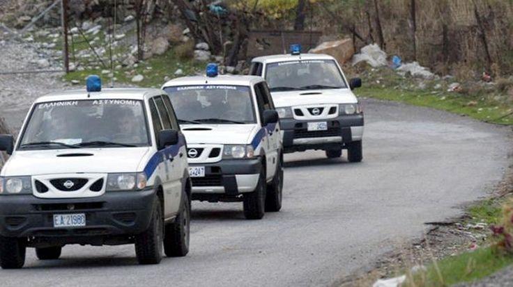Υπό κράτηση 6 Τούρκοι στον Έβρο – Ζητούν πολιτικό άσυλο