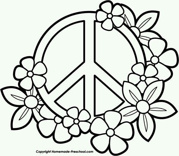 42 best Peace and Love images on Pinterest | Paz y amor, Signos de ...
