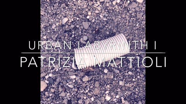 Electronic extatic Urban vision