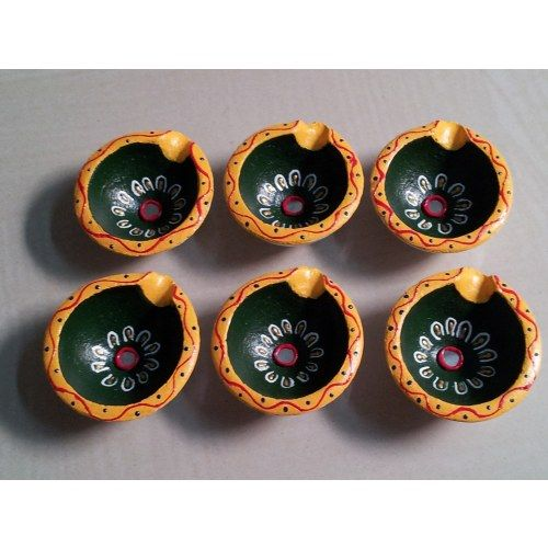 Diwali Diya - Online Shopping for Diyas and Lights by My Creative Studio