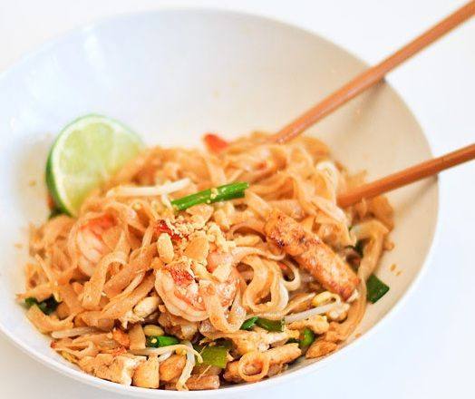 12 best most popular thai dishes images on pinterest popular thai pad thai thai fried noodles forumfinder Choice Image