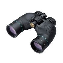 Leupold Rogue Series Binoculars 10x42mm Porro Prism, Black