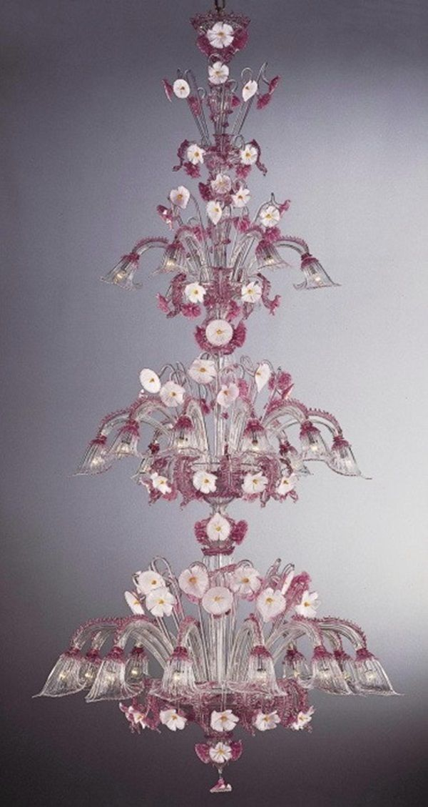 Image Detail For  Beautiful Glass Chandeliers (20 Photos) | FunMag Nice Design