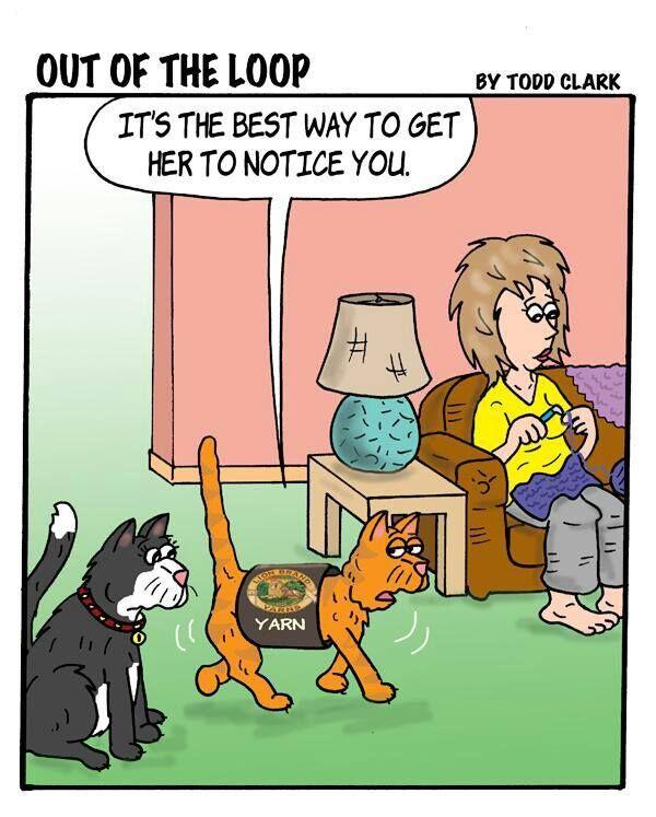 #crochet #humor