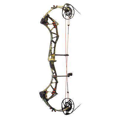 Compound 20838: New 2017 Pse Evolve 35 Compound Bow 70# Right Hand Country Camo -> BUY IT NOW ONLY: $949.99 on eBay!