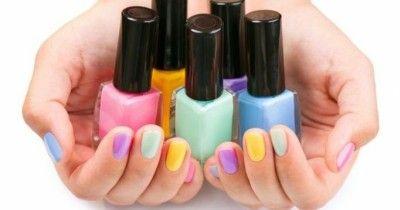 Mit árul el rólad a körmöd színe?