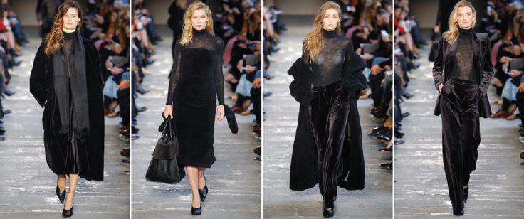Модный цвет предстоящей осени и зимы 2017/2018 от Макс Мара-черный. #мода #стиль #итальянскаямода #шоппингвмилане #шоппингвиталии #стилиствмилане #женскаямода #итальянскаяодежда