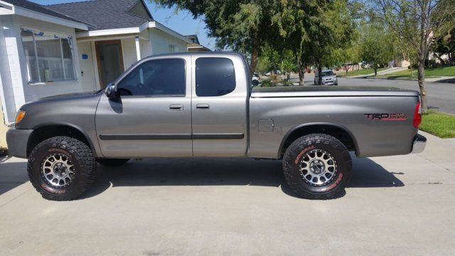 Let S See Your First Gen Photo Thread Toyota Tundra Toyota Tacoma Tundra