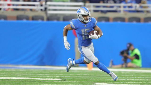 'NFL Fantasy Live' Team Preview: Detroit Lions
