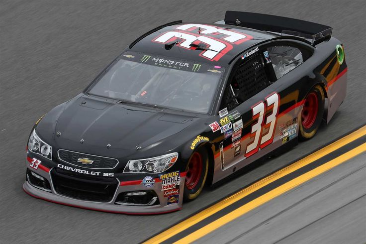 2017 Daytona 500 Jeffrey Earnhardt will start 32nd in the No. 33 Circle Sport with The Motorsports Group Chevrolet. Crew Chief: Pat Tryson