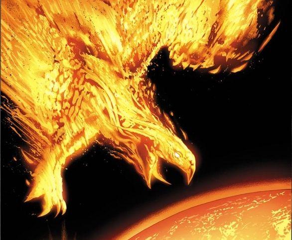 Phoenix -  marveldatabase/images/0/0c/Phoenix_Force_(Earth-616).jpg