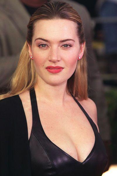 EN IMAGES. Le style de Kate Winslet - Juan José Fernandez ...