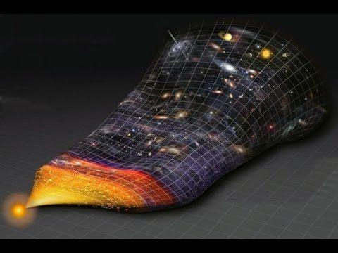 Вселенная. Размеры Космического пространства