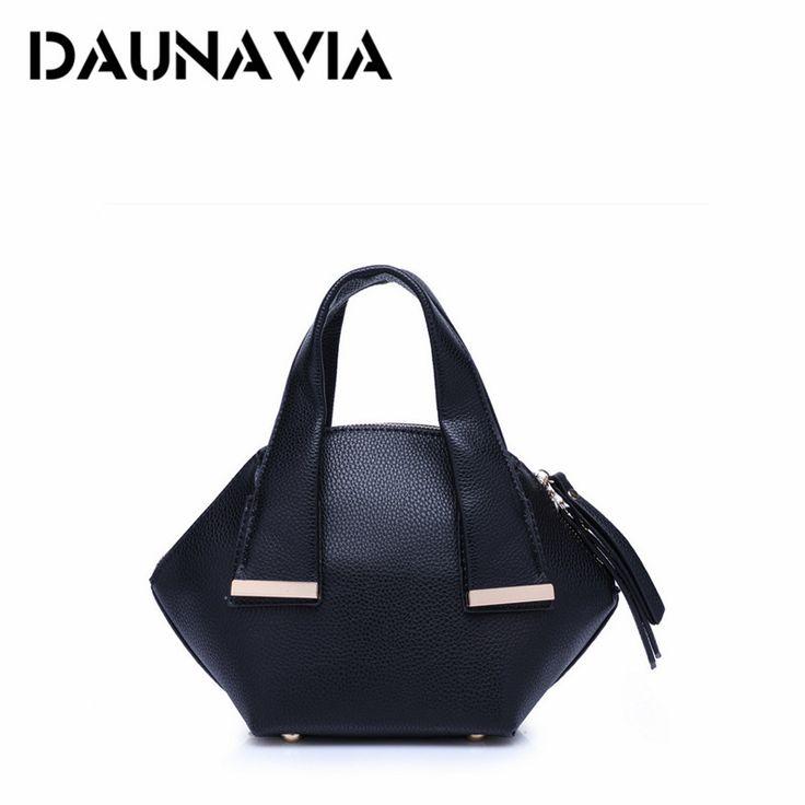 Aliexpress.com : Buy DAUNAVIA 2017 new design Women Bag Shoulder Bags Large Capacity Women's Handbag fashion Crossbody Bags  ND694 from Reliable bag worms suppliers on DAUNAVIA