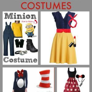 Super Hero Costumes for Mom and Dad- From $11.88