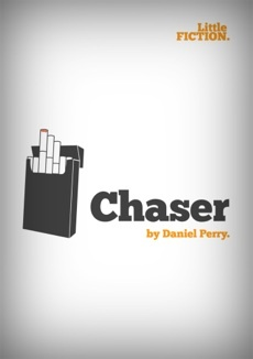"""Chaser"" by Daniel Perry. Download it (for free) for your phone, tablet or eReader."