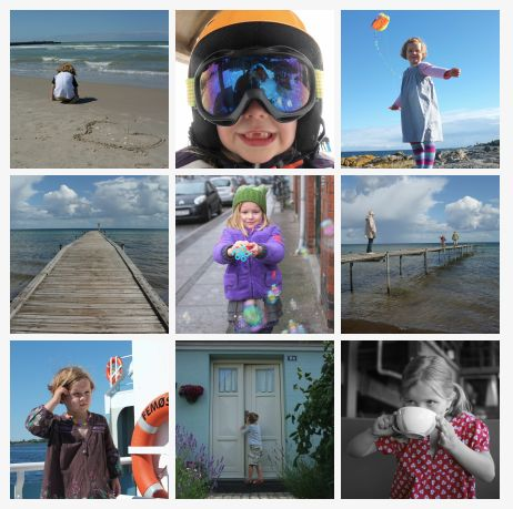 I just turned my Photos into magnets with #Sticky9! Get 15% off your order with FRIEND142RW