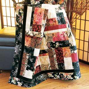 34 best Asian Quilt Patterns images on Pinterest | Asian quilts ... : chinese quilt patterns - Adamdwight.com