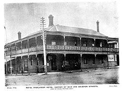Royal Highlander Hotel