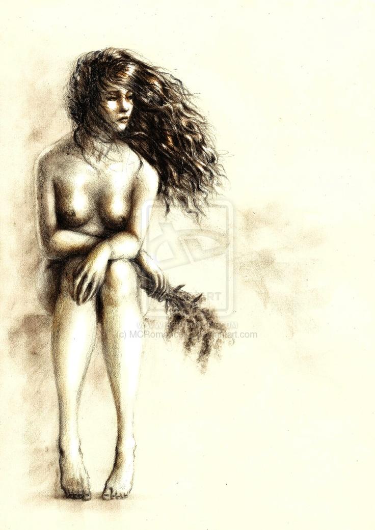 Margarita Nikolaevna by ~MCRomance13 on deviantART