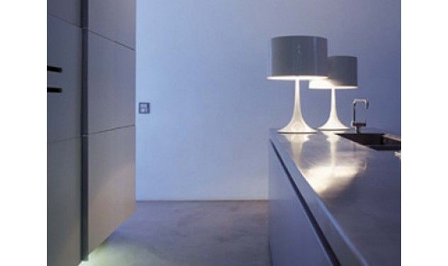 Flos Spunlight tafellamp | Van der Donk interieur
