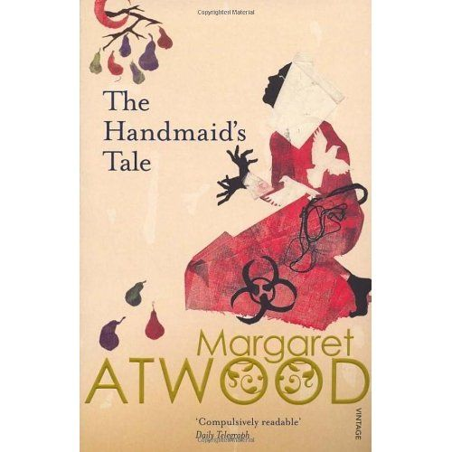 text of margaret atwood essay the longest one way mirror