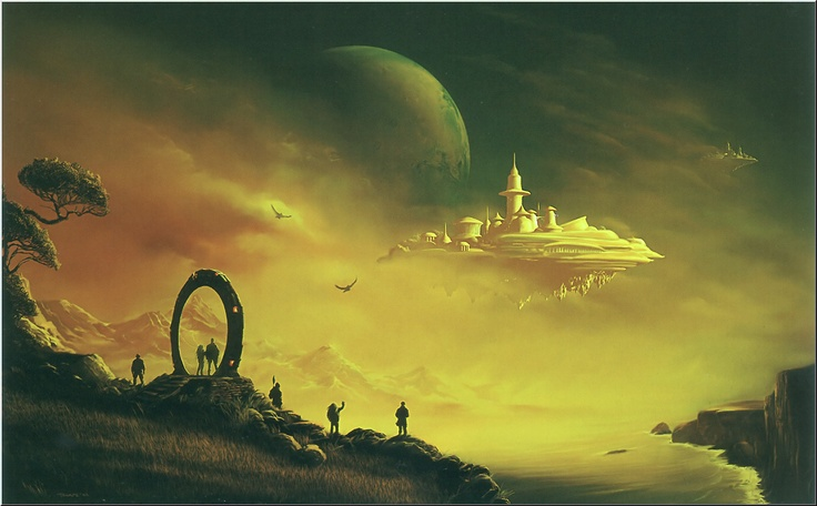 the fantasy behind atlantis This page provides some films about atlantis   it is a 1978 british science fiction/fantasy film about a  when atlantis sank, twenty aliens were left behind,.