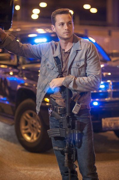 Jesse Lee Soffer in Chicago PD picture - Chicago PD picture #40 of 46