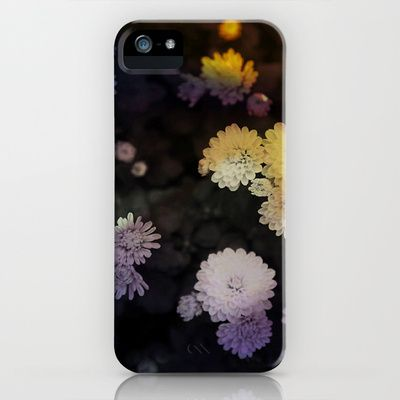 Whisper/花語  iPhone & iPod Case by Katherine Song  - $35.00
