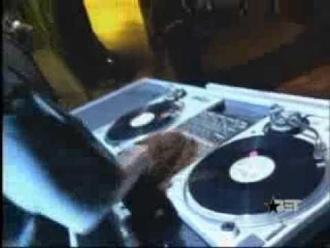 dj premier, kid capri, grand master flash,dj jazzy jeff  - tribute a jam...