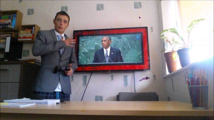 BREAKING : Obama's Agenda 21 Speech At The UN Breakdown - TNTV