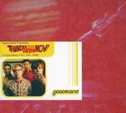 Spaceland Presents: Thunderbirds Are Now in Spaceland October 14, 2006 [CD]