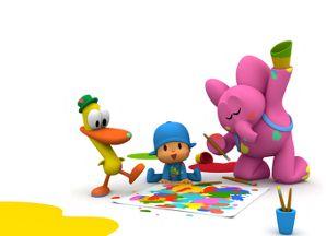 URL: http://www.pocoyo.com/juegos-ninos ¿QUE ES? Pag. de Juegos . ¿PARA QUÉ SIRVE? para que los niños desarrollen su  intelecto ¿QUE ACTIVIDADES PODRÍAN APOYAR LA FORMACIÓN ACADÉMICA?  aprender de las nuevas tecnologías. ¿QUE SE NECESITA PARA PODER SACAR PROVECHO DE ÉSTA HERRAMIENTA? jugar. ¿QUE ROL JUEGA EN EL PROCESO DE APRENDIZAJE? Practica. ¿COSTO? no