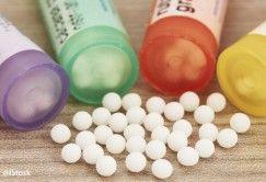 Médecines douces: des granulés contre l'aérophagie