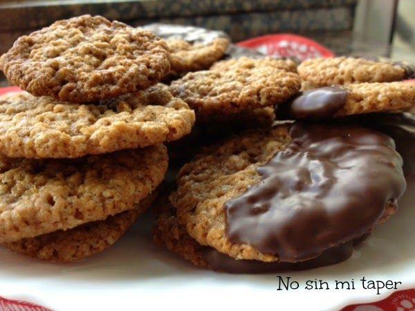Kruidnoten, o galletas de San Nicolás ~ No sin mi taper