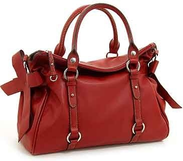 #mother's day gift idea  Large ''Madison'' Satchel  $35.99