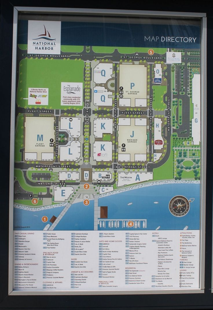 Best National Harbor Images On Pinterest - Washington dc metro map national harbor