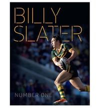 Billy Slater: Number One