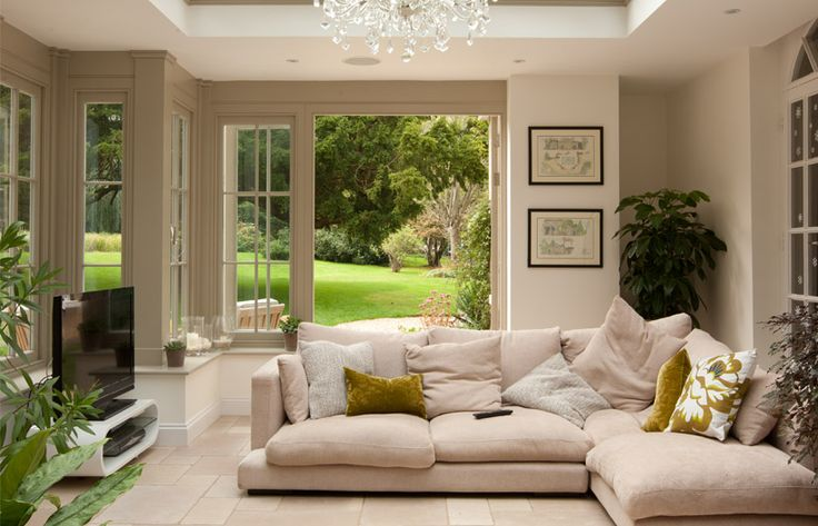 Contemporary Orangery in Henley on Thames | Orangeries - Garden Rooms - Pool Houses