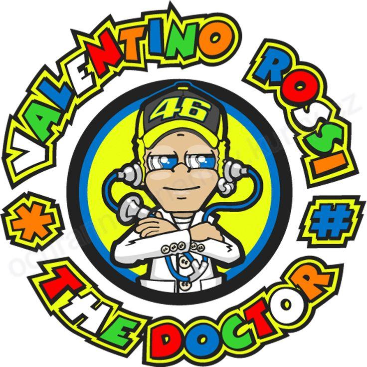 valentino rossi the doctor - Buscar con Google