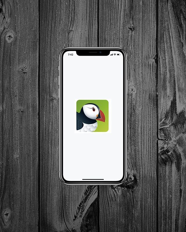 App Name: Puffin Browser You might be asking what is special