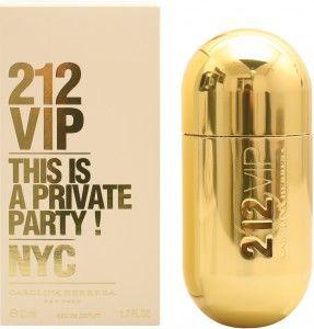 CAROLINA HERRERA 212 VIP edp 50 ml é um artigo premium de CAROLINA HERRERA(Carolina Herrera nasceu em Caracas, Venezuela, em 1939.). Na Essência do Perfume temos uma ampla selecção de Perfumes CAROLINA HERRERA 212 VIP edp 50 ml da melhor qualidade e ao melhor preço.