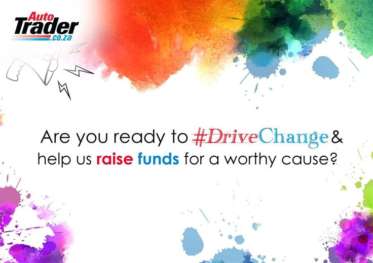 #drivechange - -- Auto Trader Used Cars South Africa - http://www.autotrader.co.za
