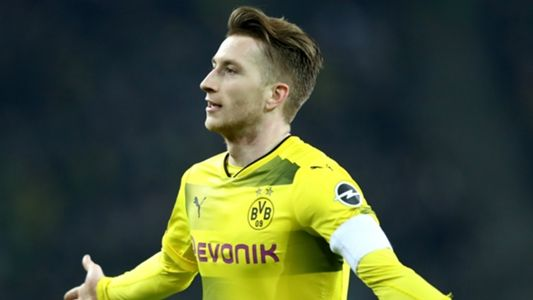 Reus: Every player has their ups and downs - except Messi and Ronaldo
