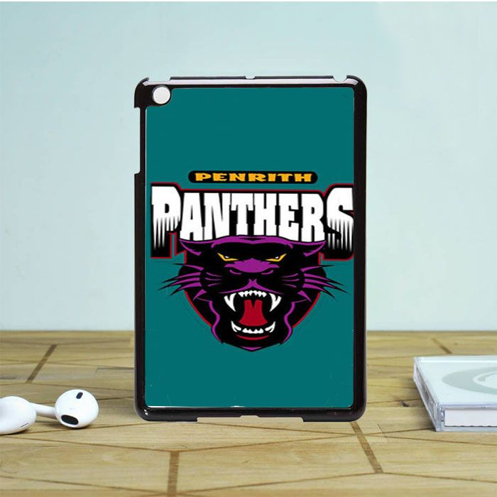 Penrith Panthers Galaxy iPad Mini 2 Case Dewantary