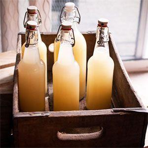 Homemade Ginger Beer Recipe | Australian Good Food Guide