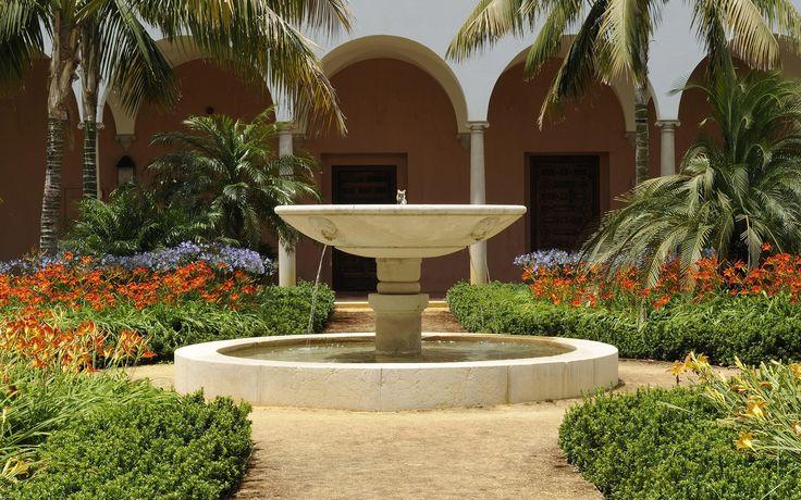 Luxury Villa, Villa Cortesin, Marbella, Spain, Europe (photo#8289)