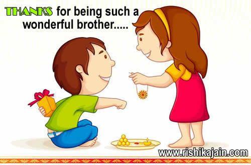 #Rakhi , happy #rukshabandhan