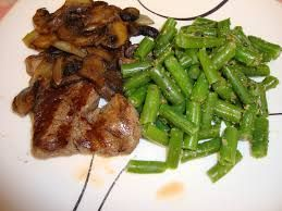 High protein diet plan for muscle gain and fat loss photo 3